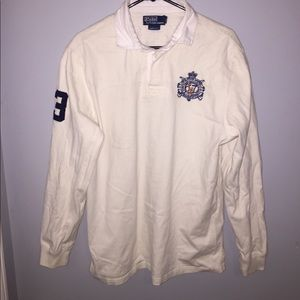 Polo Ralph Lauren rugby size L